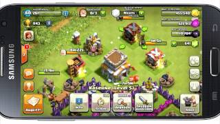 Clash of Clans #69 - 600K RAUB! / Let's Play Clash of Clans / Android_iOS