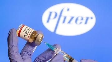 미국에서도 화이자 백신 접종한 10대 심근염 보고 / 연합뉴스TV (YonhapnewsTV)