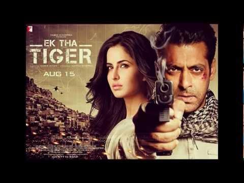 Ek tha tiger - THEME song - salman khan and katrina kaif