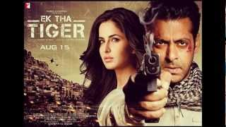 Ek tha tiger - THEME song - salman khan and katrina kaif