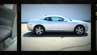 2010 Chevrolet Camaro - Pre-Owned - San Bernardino County, CA