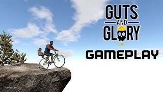 Guts and Glory gameplay