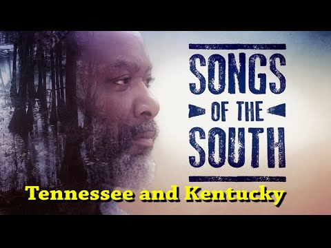 """Reginald D Hunter's """"Songs Of The South"""" 1/3 Tennessee & Kentucky (2015) [English Subs] HD BBC"""