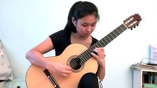 Olivia Chiang - Seis Por Derecho by Antonio Lauro
