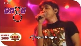 Video Konser UNGU - Sejauh Mungkin @Live BOGOR 14 NOVEMBER 2006 download MP3, 3GP, MP4, WEBM, AVI, FLV November 2018