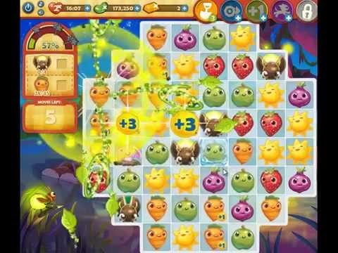 Farm Heroes Saga Level 493