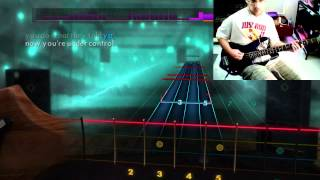 Rocksmith 2014 Custom - Rage Against the Machine: Killing in the Name (Bass) 98%
