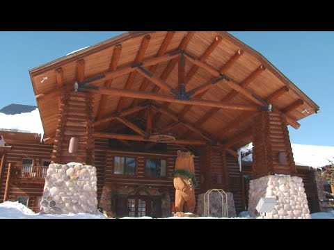Daniels Summit Lodge - Logandale/Overton Trail System - Outdoor Cooking Gifts - Ice Fishing