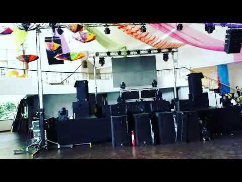 #Alquiler #Sonido MÚSIC TRAIN #DJJHONWI Producciones #ClubCampestre #3165771203