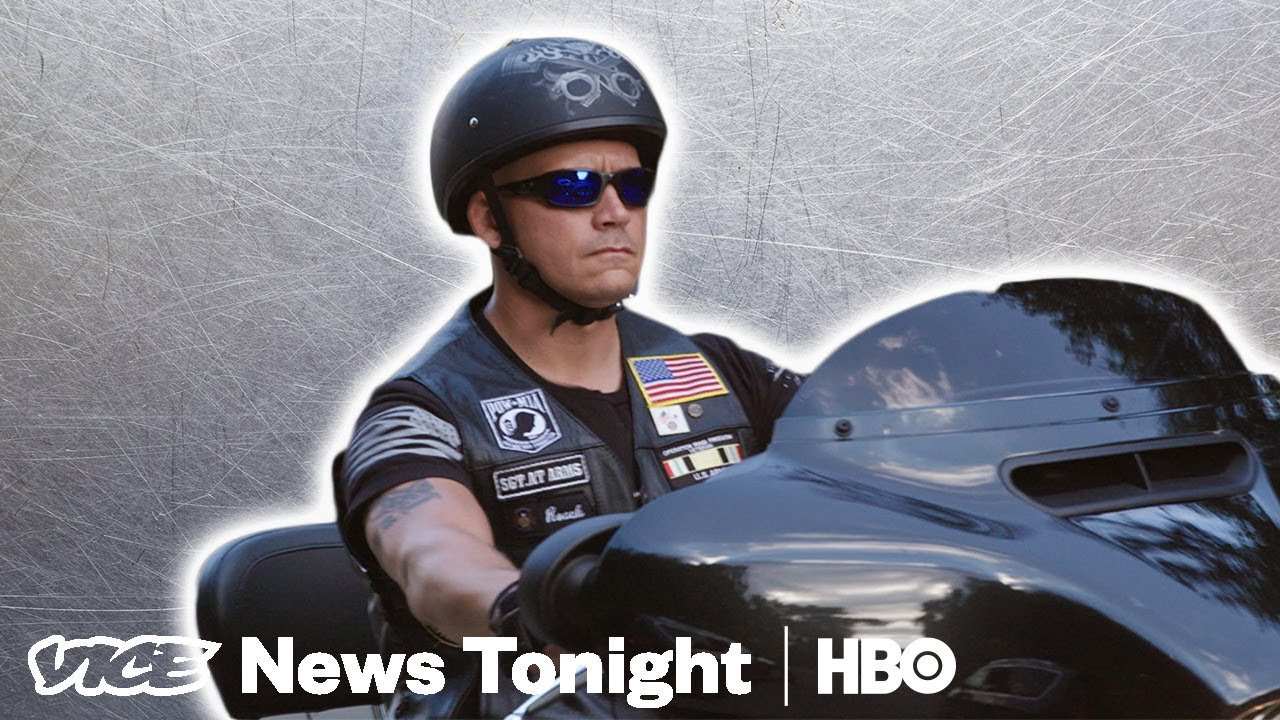 There's A Revolt Going On In Trump's Favorite Industry (HBO)