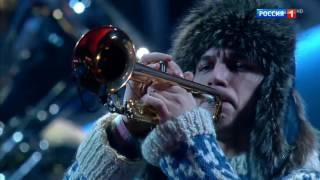 MENSHIKOVBRASS. МЕДЬ оркестр - Ледокол. Золотой Орел