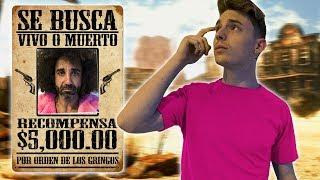 EXI ME RESCATA DE LOS PAYAS0S !! *mi madre lo enfrenta* Jesus Crazy