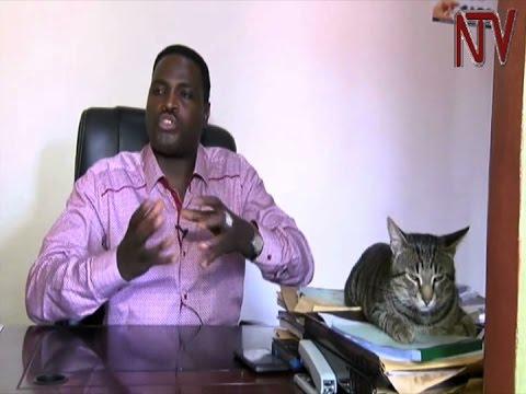 Ensigo y'ekibi: Laba engeri abasumba gyebafunamu ettutumu