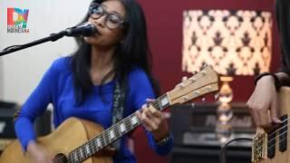 DescribeIndonesia.com - Live D! Studio: Endah N Rhesa - Pang Lipang Dang (Lagu Lampung)
