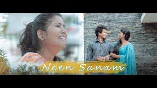 NEEN SANAM || OFFICIAL  NEW  KURUKH VIDEO SONG 2020  || Ft - SK ARYAN & GARIMA EKKA ||