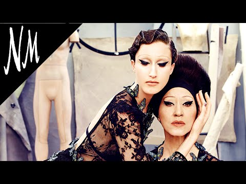 The Art of Fashion Fall 2016 with Muses Pat & Anna Cleveland | Neiman Marcus