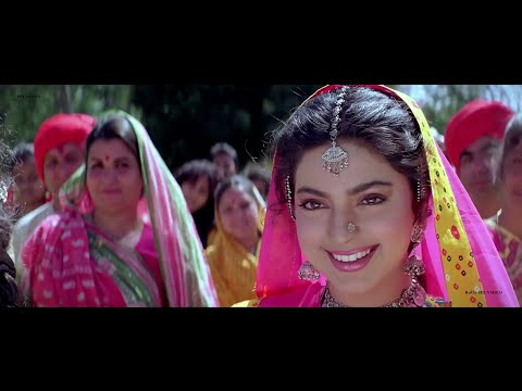 Bol Radha Bol (Title) - Bol Radha Bol (1992) Rishi Kapoor | Juhi Chawla | Full Video Song *HD*