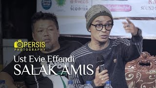 Salak Amis - Ceramah Ust Evie Effendi - Ciganitri Bandung