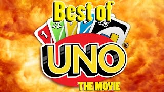 Best of Uno: The Movie