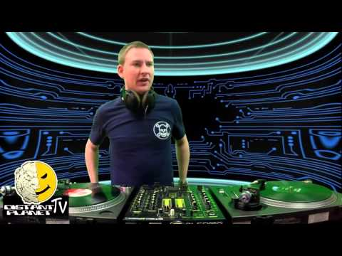 Distant Planet TV Broadcast #4 27th Feb 2016 Hijack