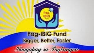 Pagibig Membership Application Online Registration Step Step