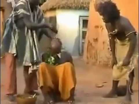 Herbalists and Money Rituals In Africa