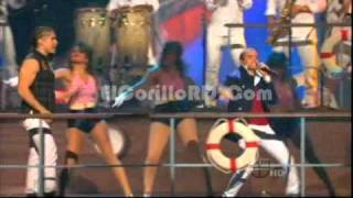 Chino y Nacho - Mi Nina Bonita - Lo Que No Sabes Tu (Grammy)