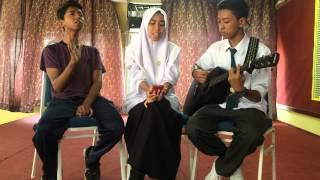 Drama Band – Biarkanlah (cover)