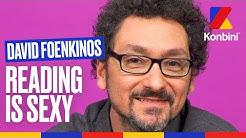David Foenkinos - Reading is sexy