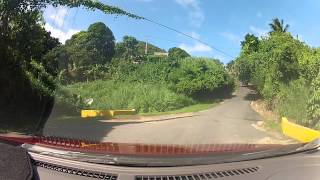 El Cocal beach - Puerto Rico