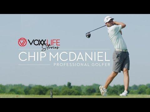 Chip McDaniel x VoxxLife