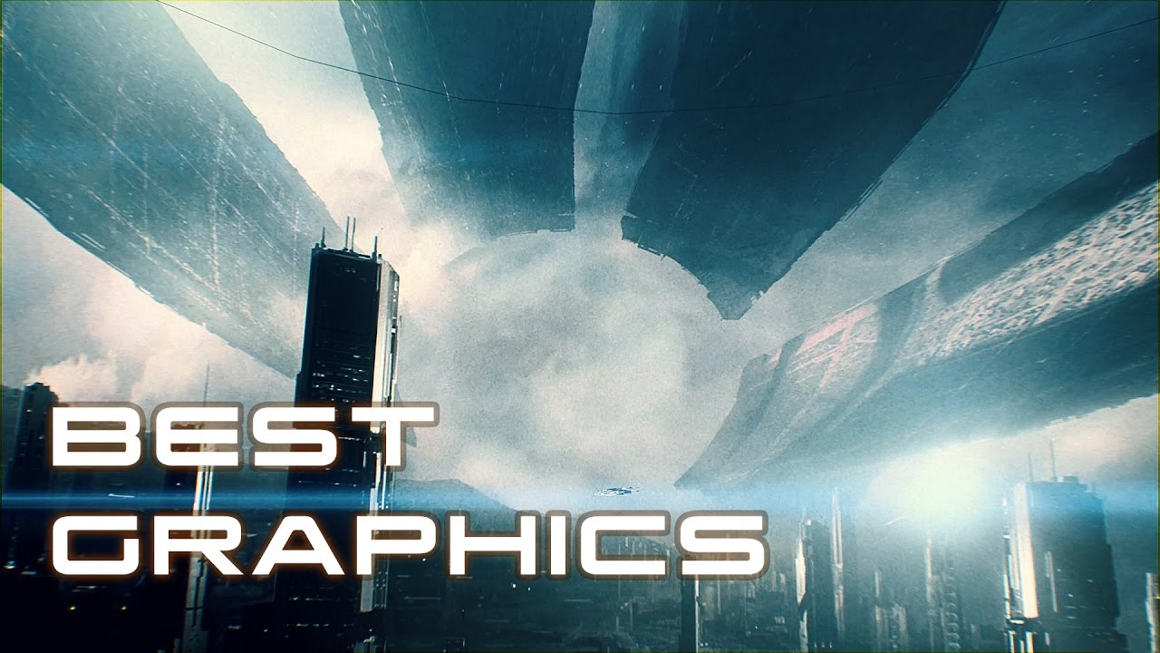 MASS EFFECT 3 - ULTIMATE CINEMATIC GRAPHICS 2017 at Mass Effect 3