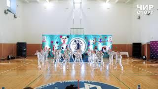 Чир Спорт 2021  - 006 -Кэндис, Сыктывкар