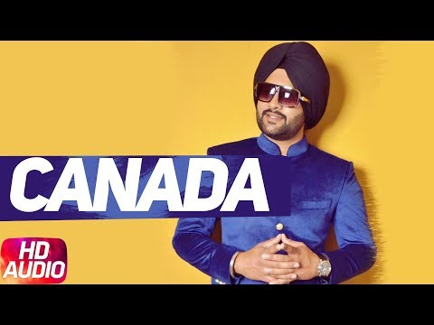 Canada   Audio Song   Sukhi Sivia   Latest Punjabi Song 2018   Speed Records