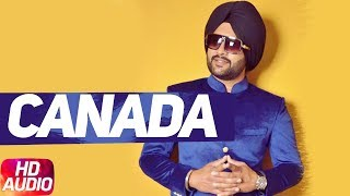 Canada | Audio Song | Sukhi Sivia | Latest Punjabi Song 2018 | Speed Records