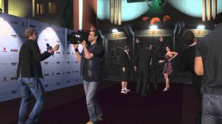 Grand Theft Auto 5 - Michael's Movie Opening Mission - Tuxedo, Limos and Kidnapping.