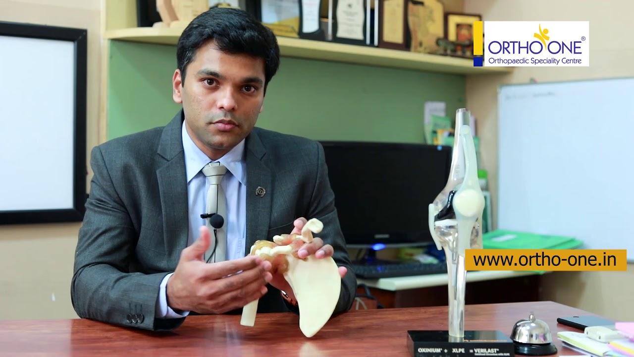 Best Orthopedic Surgeon India | Knee Specialist Coimbatore