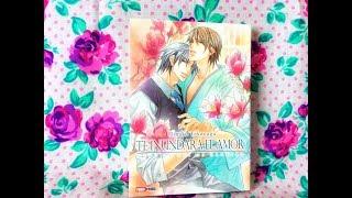 Reseña yaoi - Manga de Te inundará el amor (Kimi ga koi ni oboreru)
