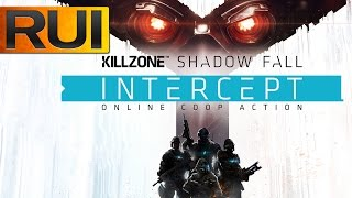 Killzone Shadow Fall Intercept Gameplay Impressions (DLC)