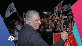 العربي اليوم | تونس .. الإفراج عن المرشح للرئاسة نبيل القروي