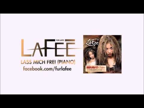Клип Lafee - Lass Mich Frei (Piano Version)