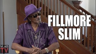 Fillmore Slim on One of His Girls Getting Murdered by the Zodiac Killer (Part 6)