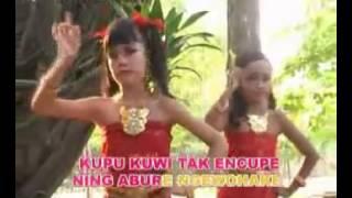 WAPWON COM Tembang Dolanan Anak Jawa Entog Takkandani gundul pacul andhe lumut jaranan suwe ora jamu