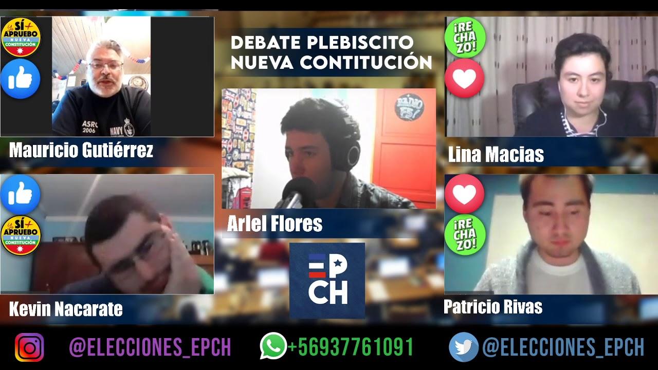 Debate ciudadano EPCH #9