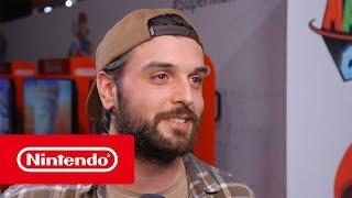 Super Mario Odyssey - EGX fan impressions (Nintendo Switch)