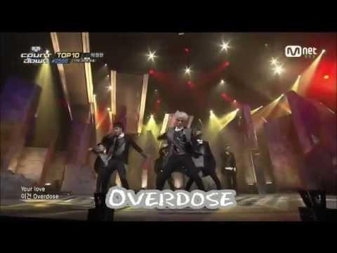 [Fanchant] EXO K -Overdose