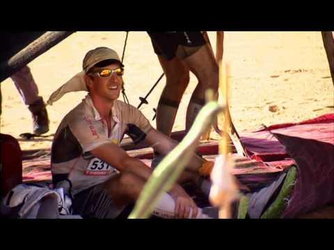 Racing the Sahara (Episode 2) BBC Documentary