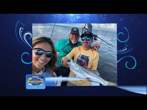Catch MASSIVE Snook In Florida | Florida Insider Fishing Report - Season 15, Episode 22