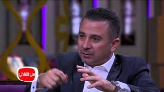 «سعيد عبد الغني».. حكاية صحفي تلقى صدمة عصبية غيرت مسار حياته