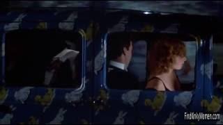 Johnny Dangerously [1984] mooning scene